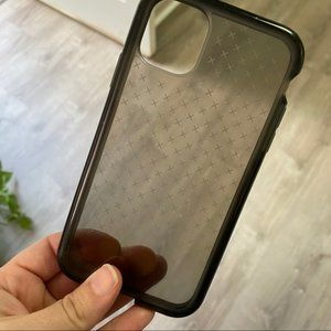 🍎tech21 Evo Check for iPhone 11 Case-kills germs!